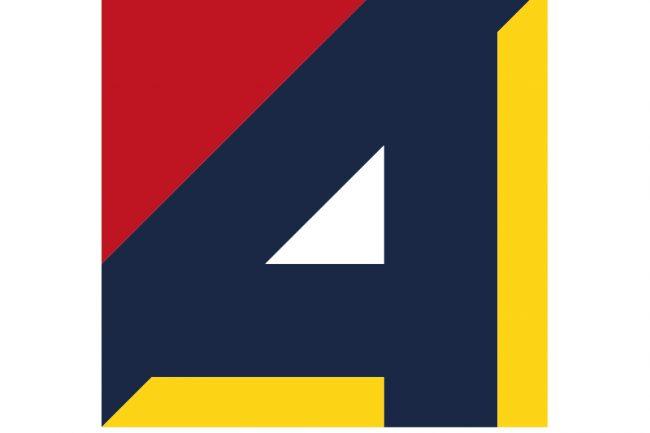Logo Alpha Sailing