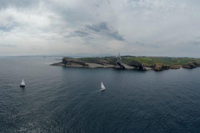 Navegar en Santander